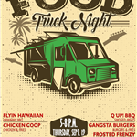 Food Truck Night